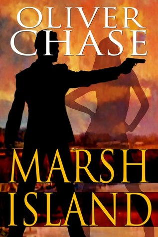 Marsh Island Book Cover