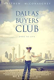 Review – Dallas Buyers Club