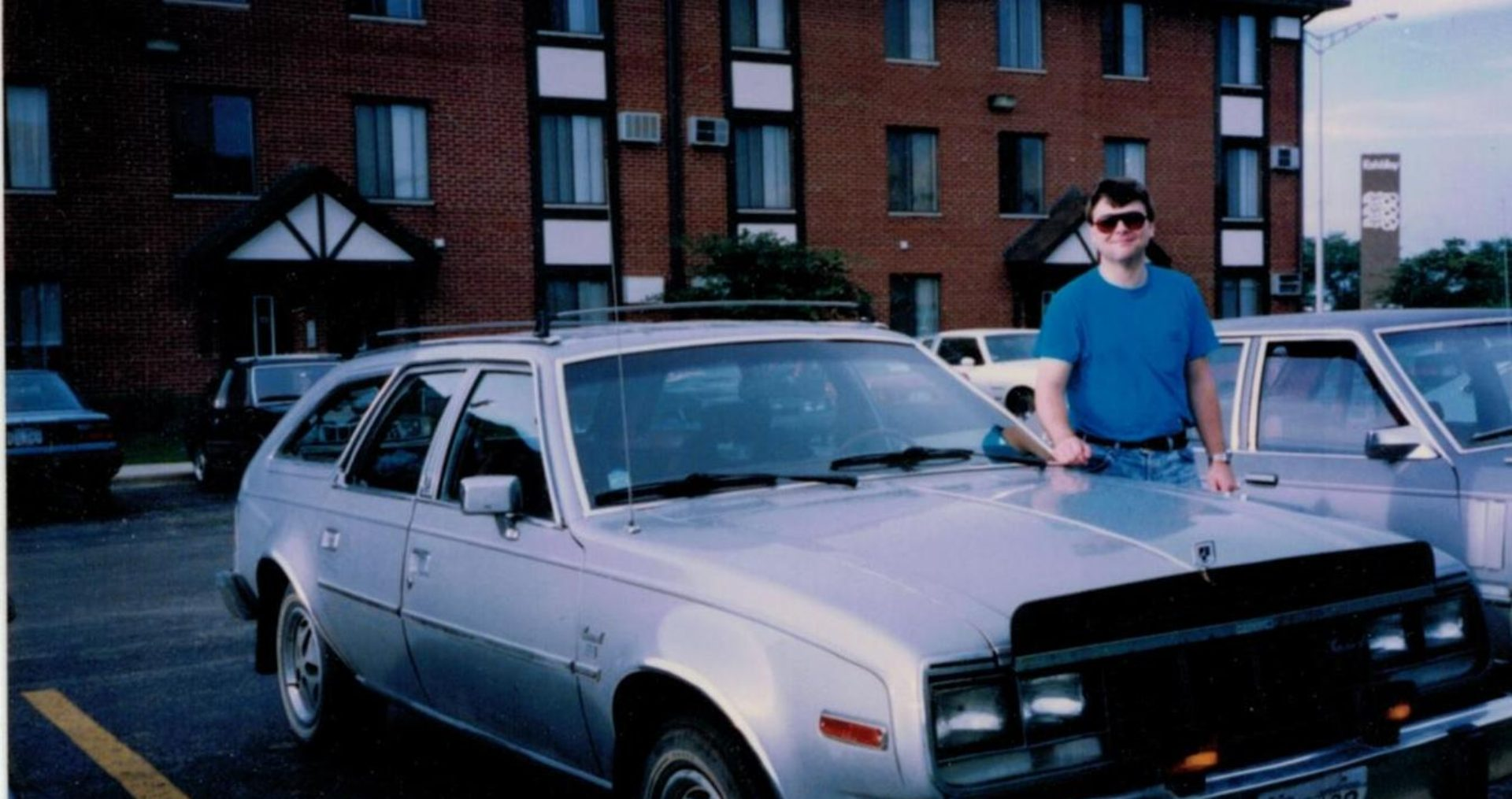 me and the amc concord