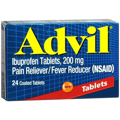 WTF? – Ibuprofen Being Tested as COVID-19 Treatment