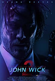 Review – John Wick Chapter 2