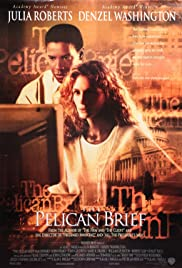 Review – The Pelican Brief